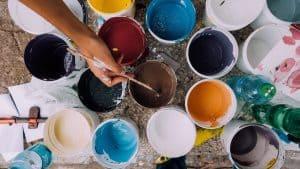 pet safe paints