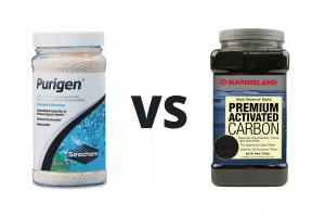 purigen vs carbon