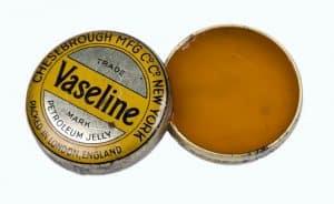Vintage Jar of Vaseline