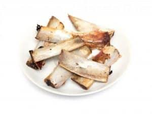 pork rib bones