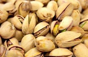 pistachio shell