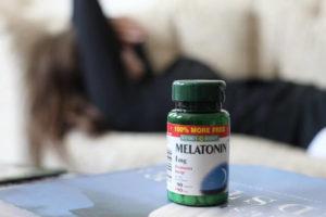 dog ate melatonin